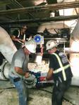 insta-valve installer