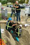 broken fire hydrant san antonio